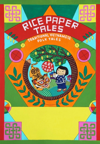 RICE PAPER TALES