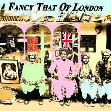 Fancy that of London
