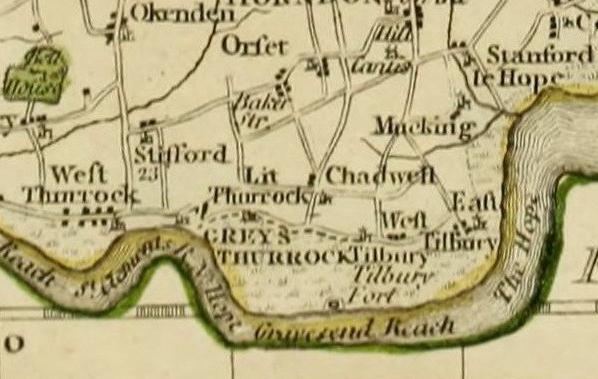 grays_thurrock_map